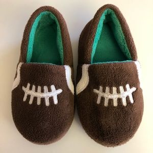Unisex Football Slippers 🥰